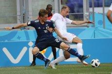 Kamil Grosicki trafnie określił ostatnie 10 minut spotkania z Japonią.