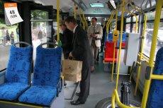 Solaris Bus & Coach produkuje autobusy, z których korzystają pasażerowie z 700 miast z 32 krajów. W Polsce jest liderem produkcji niskopodłogowych autobusów miejskich
