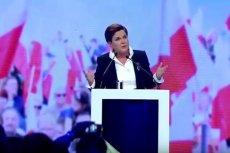 PiS mogło zdefraudować unijne pieniądze po to, aby zorganizować konwencję partyjną w czerwcu 2015 roku.
