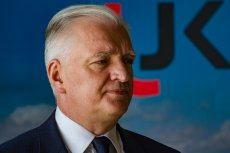 Jarosław Gowin jest ostatnio krytykowany za Ustawę 2.0.