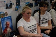 Podobnie jak Iwona Hartwich, matki z Bułgarii walczą o poprawę bytu ich niepełnosprawnych dzieci.
