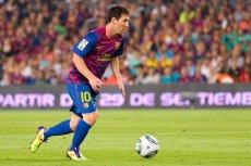 Leo Messi sprawił, że Barcelona może odetchnąć. Katalończycy awansowali do ćwierćfinału Ligi Mistrzów