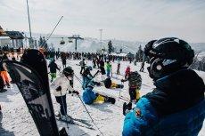 11-letnia Polka miała wypadek na nartach we Włoszech.