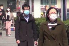 Piąty dzień z rzędu bez przypadków koronawirusa w Hubei w Chinach.