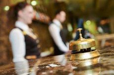 Branża hotelarska przeżywa kryzys