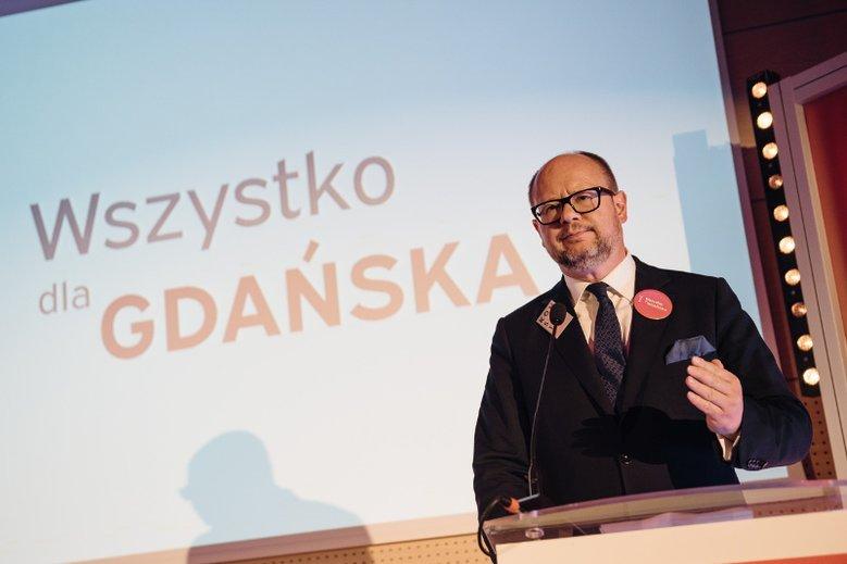 Paweł Adamowicz nie żyje.