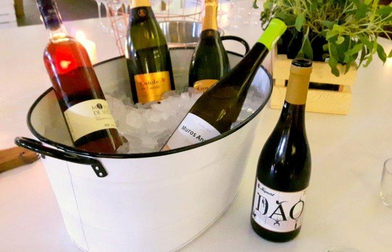 wino Portugalii