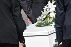 Jak wygląda świecki pogrzeb w czasie epidemii koronawirusa?