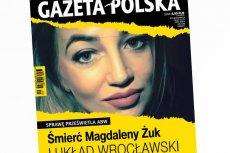 """""""Gazeta Polska"""" w kontekście śmierci Magdaleny Żuk pisze o... klubach, w których bywają politycy PO."""