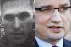 Jan Stefaniuk poszukiwany jest za zlecenie morderstwa Zbigniewa Ziobry.