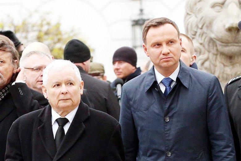 Już w piątek dojdzie do kolejnego spotkania prezesa PiS Jarosława Kaczyńskiego z prezydentem Andrzejem Dudą.