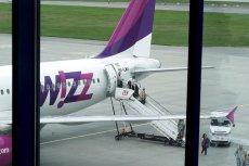 Pijani pasażerowie zdenerwowali załogę Wizz Aira – i więcej nie polecą tymi liniami.