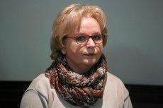 Emerytowana nauczycielka Grażyna Juszczyk starała się udowodnić przed sądem, że była dyskryminowana w pracy.