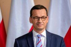 Mateusz Morawiecki przypisał sobie kilka zasług ws. wejścia do UE, ale Polacy w to nie uwierzyli.
