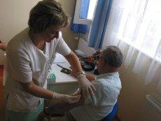 Na Mazowszu odnotowano ogromną liczbę zachorowań na grypę