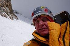 """""""Denis Urubko samodzielnie, bez poinformowania kierownictwa wyprawy, wyruszył z bazy, by podjąć próbę wejścia na szczyt K2 przed końcem lutego"""" – poinformowano na facebookowym fanpage'u Polski Himalaizm Zimowy."""