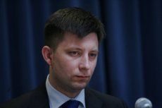 Wiceminister ON Michał Dworczyk w słowach prezydenta Dudy nie słyszał krytyki pod adresem Antoniego Macierewicza