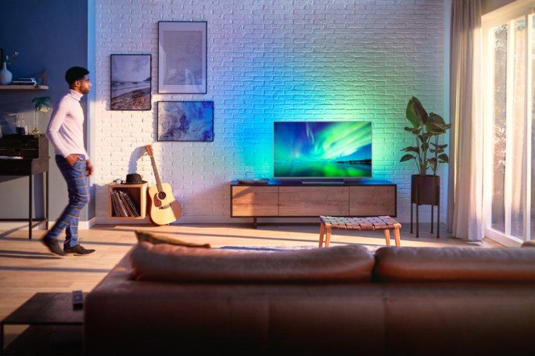 Kupujemy coraz lepsze telewizory - za tę samą cenę, co kiedyś