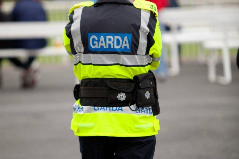 Irlandzka policja prosi o kontakt świadków wypadku i Polaków, którzy mieszkają w Ballyjamesduff.
