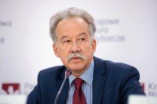 PKW ostrzega polskie władze przed wyborami do PE.
