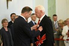 Opozycjoniści stoją w obronie Andrzeja Dudy i rządu, których działania w otwartym liście krytykował m.in. Władysław Frasyniuk.