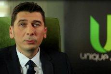Grzegorz Bonder, król konkursów, loterii. Ministerstwo Finansów wynajęło go do walki z szarą strefą.
