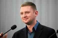 Andrzej Rozenek proponuje, by zespół Macierewicza przeniósł siędo siedziby PiS