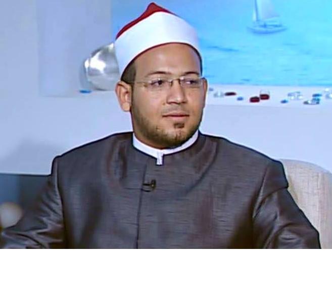 Imam z Al Azharu opowiada o ekstremizmie i odpowiada na pytanie o różne interpretacje Koranu