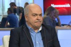 Tomasz Zimoch nie zgadza się na niszczenie pamięci o jego ojcu.