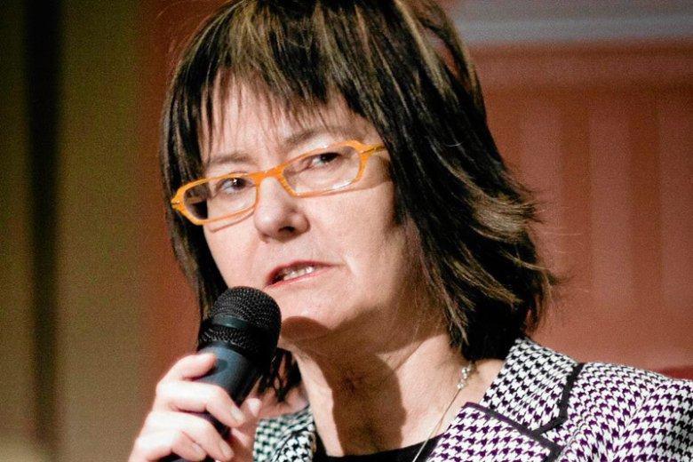 Rzecznik Praw Obywatelskich prof. Irena Lipowicz złożyła do Trybunału Konstytucyjnego wniosek w sprawie zbadania zgodności przepisów dot. kwoty wolnej pod podatku dochodowego od osób fizycznych z Konstytucją.