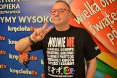 Jerzy Owsiak uważa, że prezydent Duda podpisał ustawę, która uderzy w starsze osoby.
