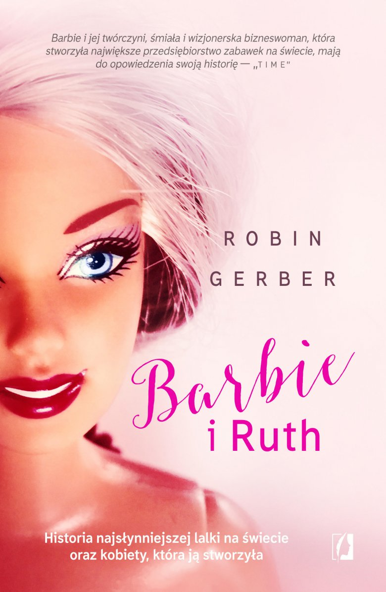 "Robin Gerber ""Barbie i Ruth"""