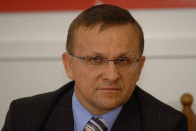 Marek Matuszewski stworzył układ powiązań rodzinnych w Zgierzu. Został zawieszony w prawach członka PiS.