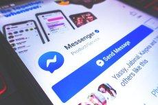 Awaria Messengera zaskoczyła użytkowników.
