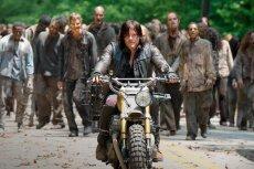 """Jeśli strajk amerykańskich scenarzystów stanie się faktem, prace nad nowym sezonem """"The Walking Dead"""" zostaną wstrzymane."""