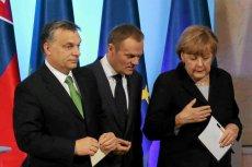 Viktor Orban podpadł PiS tym, że w Brukseli stanął po stronie swoich startych przyjaciół z Europejskiej Partii Ludowej.