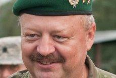 """Generał Pavel Macko, ojciec """"fekalnego upiora"""""""
