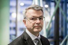 Sędzia SN Włodzimierz Wróbel podsumował działania PiS w Sądzie Najwyższym.