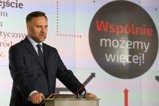 W niecały rok rządów PiS spółki Skarbu Państwa straciły na wartości 39 mld zł