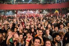 Zdjęcie w klubie Bataclan zrobione tuż przed zamachem