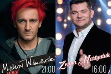 W 20. rocznicę blokad rolniczych wystąpią Zenek Martyniuk i Michał Wiśniewski