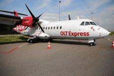 OLT Express miało taryfę ulgową?
