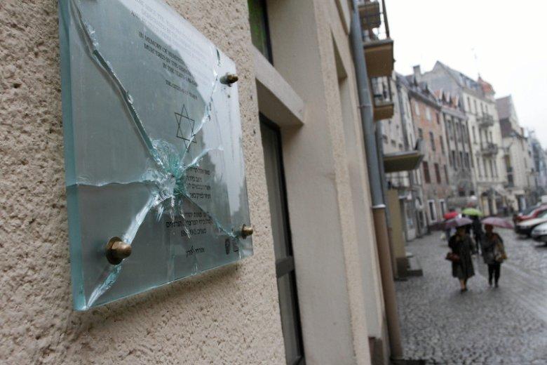 W Polsce też dochodzi do antysemickich incydentów, ale ostatnie raporty Izraela wskazują, że najwięcej jest ich w Zachodniej Europie.