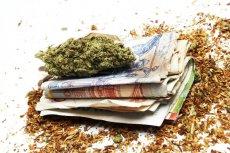 Zielonogórscy detektywi handlowali narkotykami i brali łapówki od przestępców.