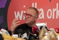 Jerzy Owsiak miał ważne przesłanie adresowane do wszystkich Polaków.
