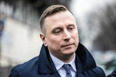 Poseł Brejza komentuje medialne ataki na swojego ojca, prezydenta Inowrocławia. Jego zdaniem PiS przez takie bolszewickie metody przegra nadchodzące wybory samorządowe.