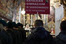 Siostry zakonne w Sandomierzu wycięły 34 kasztanowce. Muszą zapłacić ponad 90 tys. zł kary.