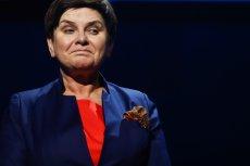 Beata Szydło jest królową Facebooka - inne polityczki są daleko w tyle