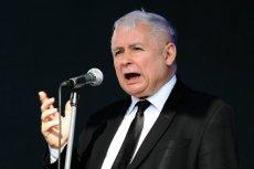 Jarosław Kaczyński zdecydował o przyszłości Stanisława Pięty w PiS.