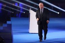 Jarosław Kaczyński płaci swojemu asystentowi jakby był posłem.
